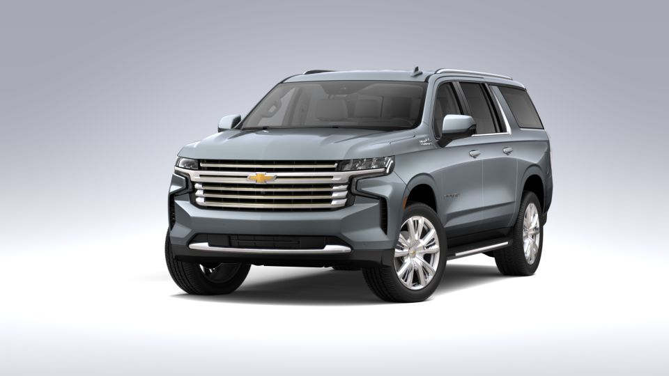 2021 Chevrolet Suburban Vehicle Photo in Reese, MI 48757