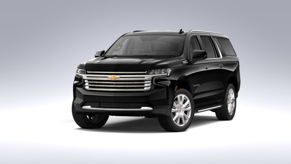 2021 Chevrolet Suburban Vehicle Photo in Appleton, WI 54914