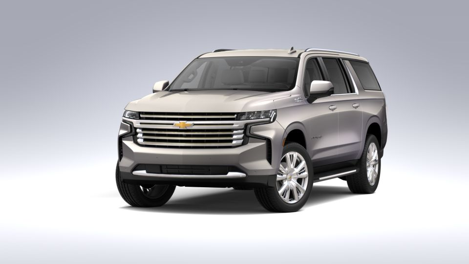 2021 Chevrolet Suburban Vehicle Photo in Oakdale, CA 95361