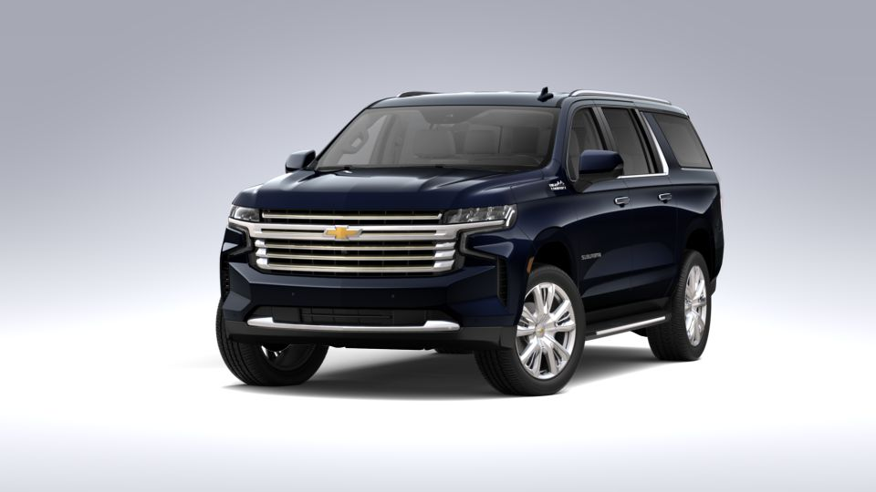 2021 Chevrolet Suburban Vehicle Photo in Johnson City, TN 37601