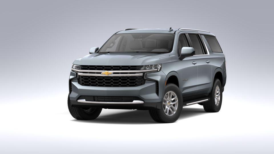 2021 Chevrolet Suburban Vehicle Photo in SELMA, TX 78154-1460