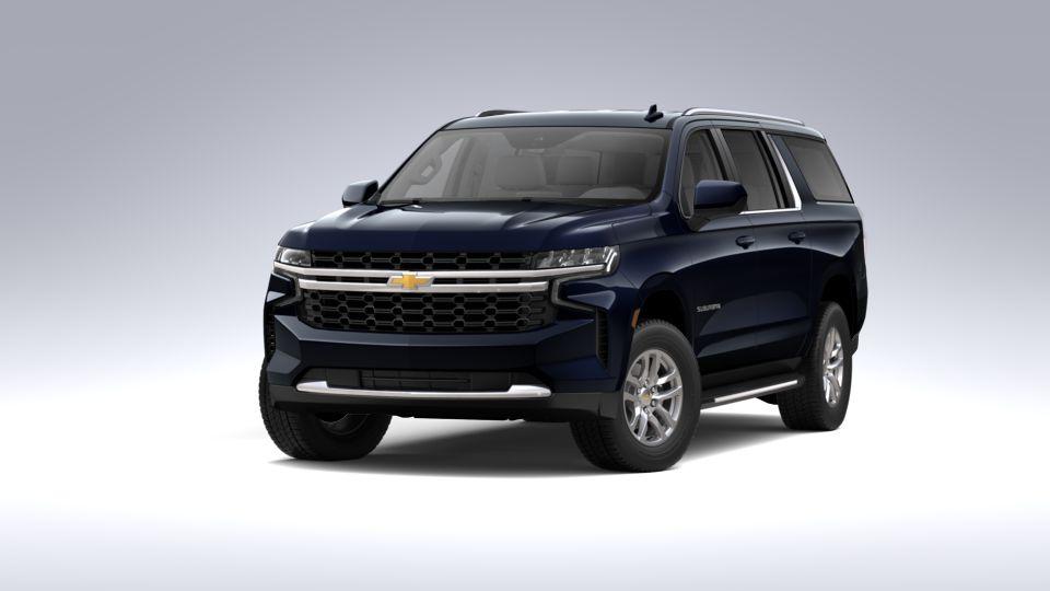 2021 Chevrolet Suburban Vehicle Photo in Pembroke Pines, FL 33024