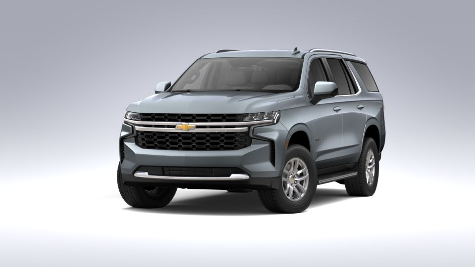2021 Chevrolet Tahoe Vehicle Photo in Bowie, MD 20716