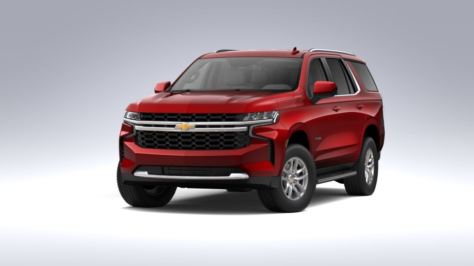 2021 Chevrolet Tahoe Vehicle Photo in Spokane, WA 99207