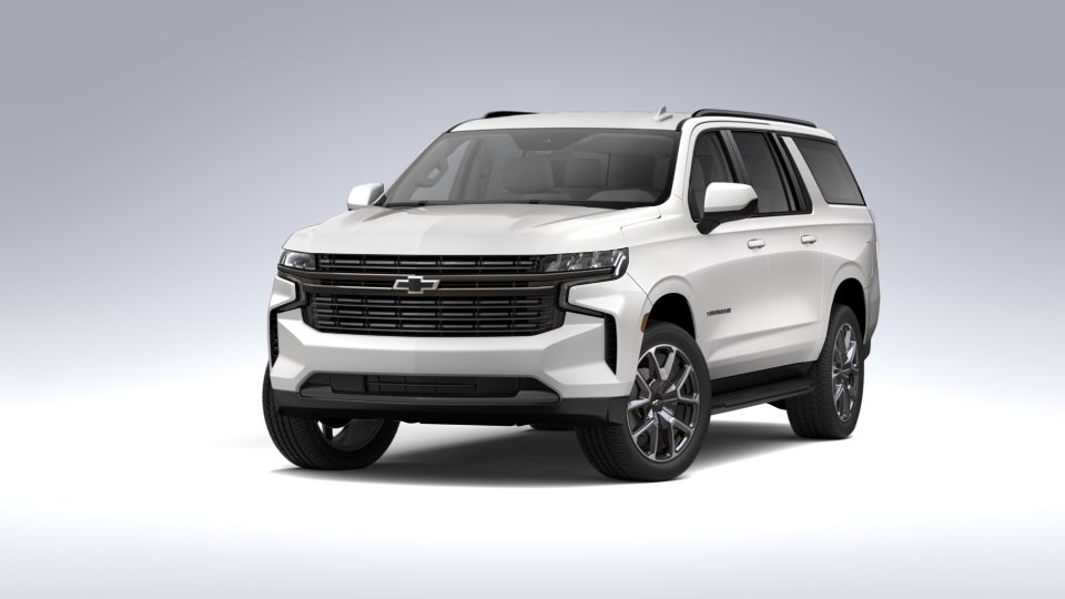 2021 Chevrolet Suburban Vehicle Photo in Rockville, MD 20852
