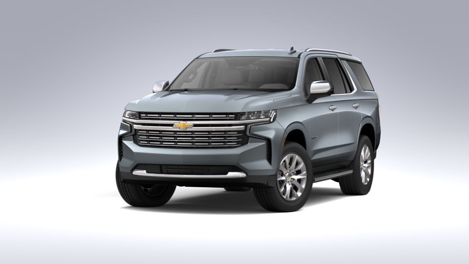 2021 Chevrolet Tahoe Vehicle Photo in Puyallup, WA 98371