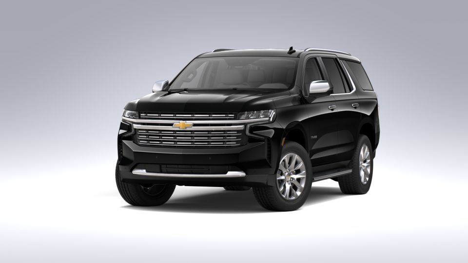 2021 Chevrolet Tahoe Vehicle Photo in North Richland Hills, TX 76180