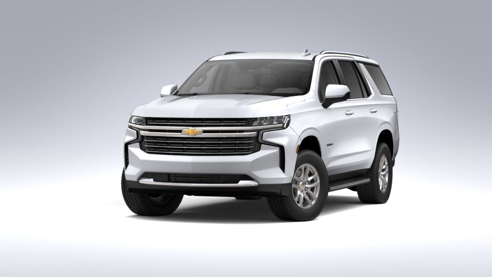 2021 Chevrolet Tahoe Vehicle Photo in Beaufort, SC 29906