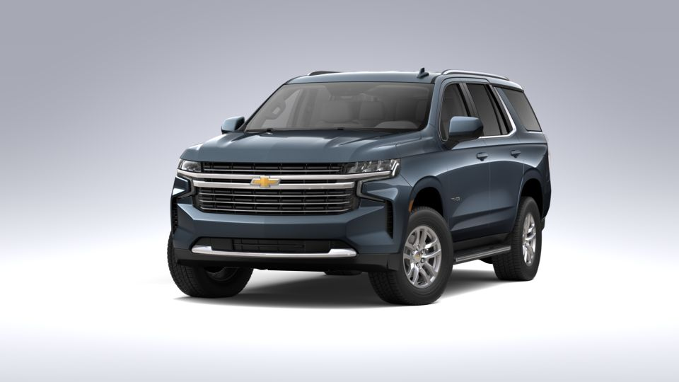 2021 Chevrolet Tahoe Vehicle Photo in Pembroke Pines, FL 33024