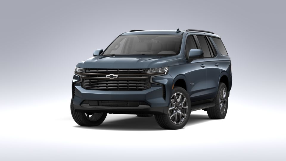 2021 Chevrolet Tahoe Vehicle Photo in Wendell, NC 27591