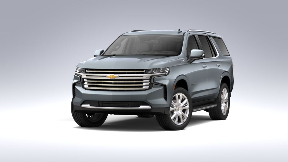 2021 Chevrolet Tahoe Vehicle Photo in Bend, OR 97701