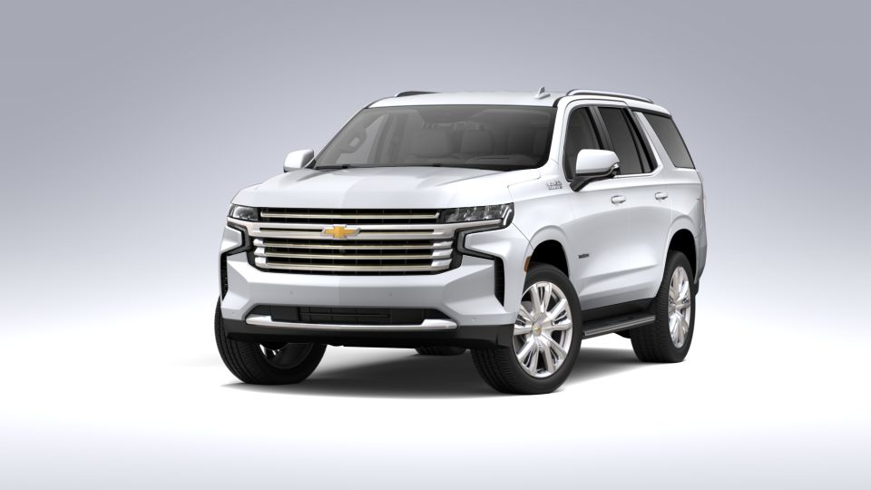 2021 Chevrolet Tahoe Vehicle Photo in Vincennes, IN 47591