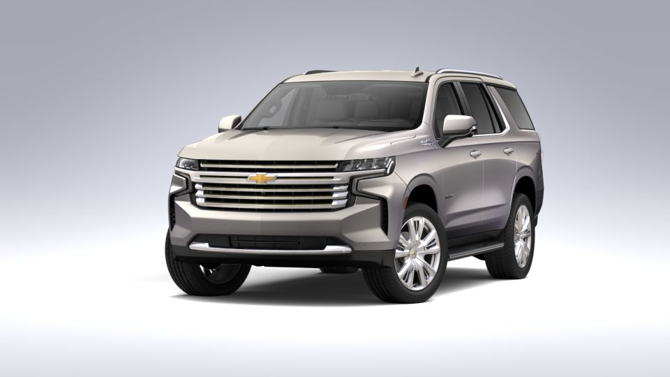 2021 Chevrolet Tahoe Vehicle Photo in Casper, WY 82609