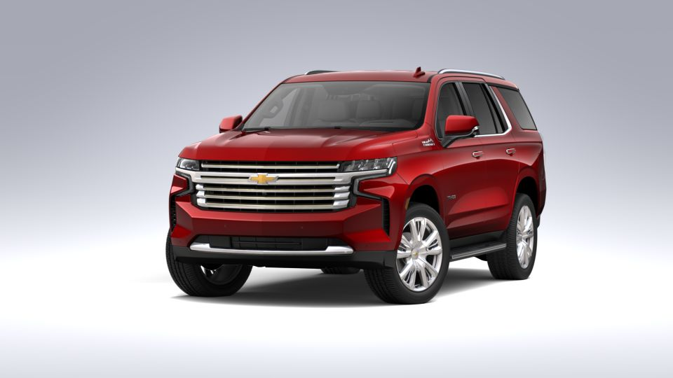 2021 Chevrolet Tahoe Vehicle Photo in Clinton, MI 49236