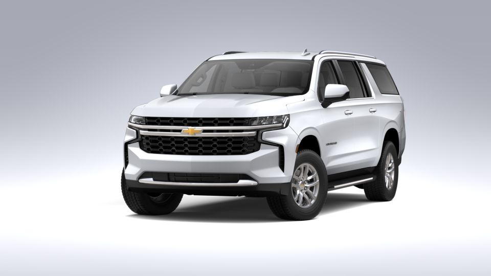 2021 Chevrolet Suburban Vehicle Photo in Wendell, NC 27591