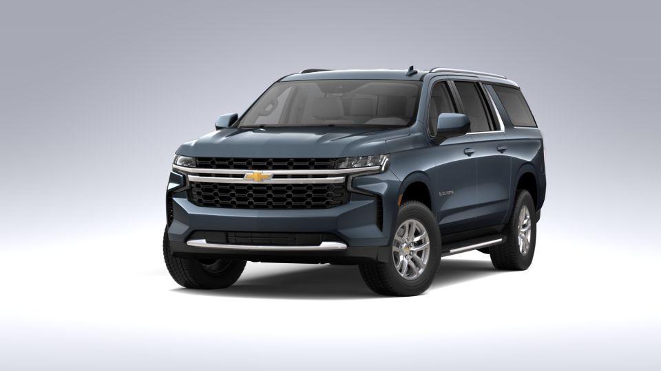 2021 Chevrolet Suburban Vehicle Photo in Boston, NY 14025