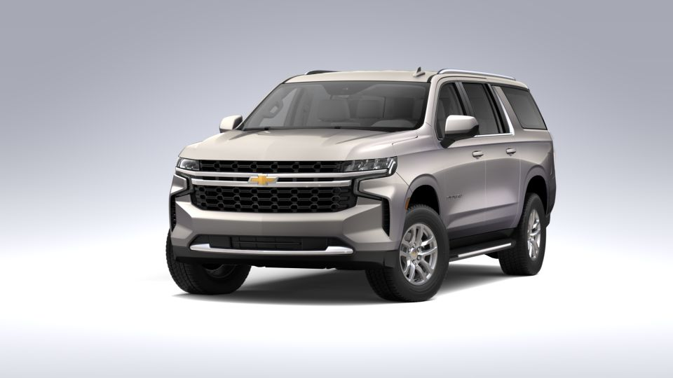 2021 Chevrolet Suburban Vehicle Photo in Gardner, MA 01440