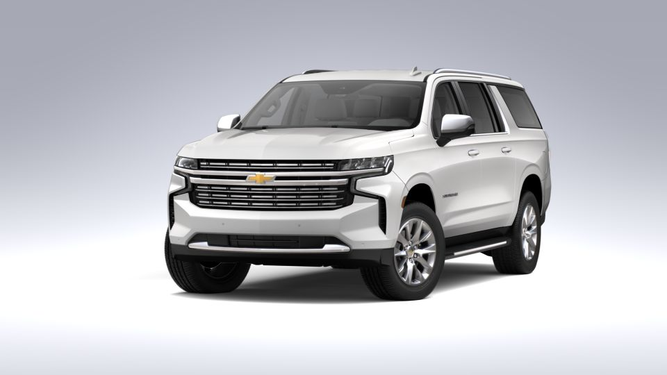2021 Chevrolet Suburban Vehicle Photo in Vincennes, IN 47591
