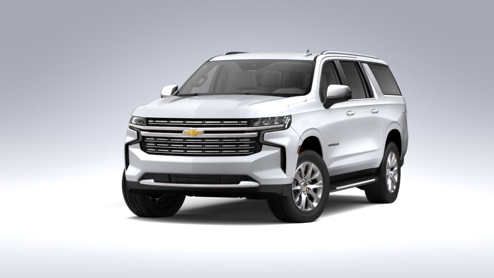 2021 Chevrolet Suburban Vehicle Photo in Madison, WI 53713