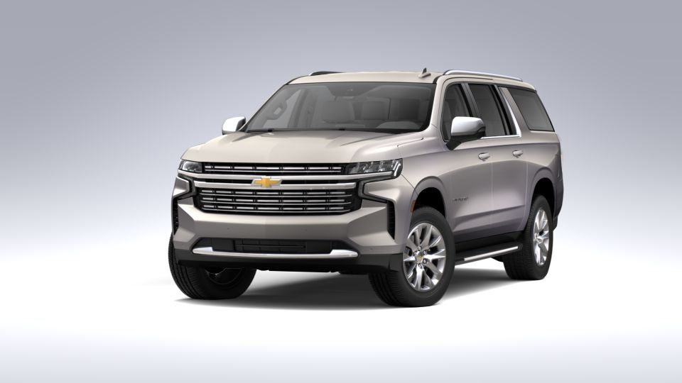 2021 Chevrolet Suburban Vehicle Photo in Ann Arbor, MI 48103