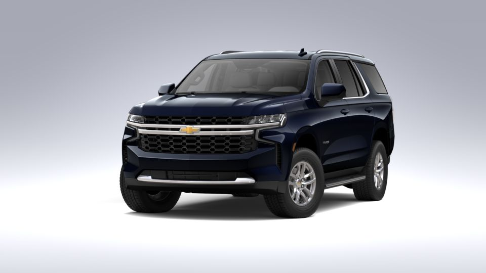 2021 Chevrolet Tahoe Vehicle Photo in San Angelo, TX 76903
