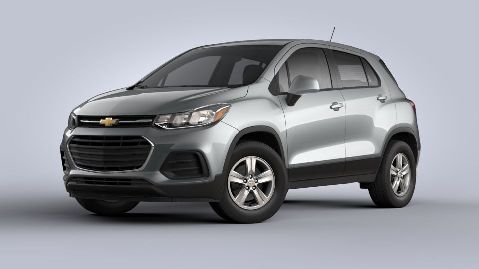 2021 Chevrolet Trax Vehicle Photo in St. Clairsville, OH 43950