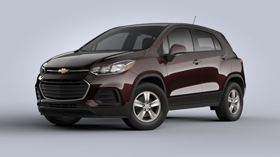 Used Chevrolet Trax Tinley Park Il