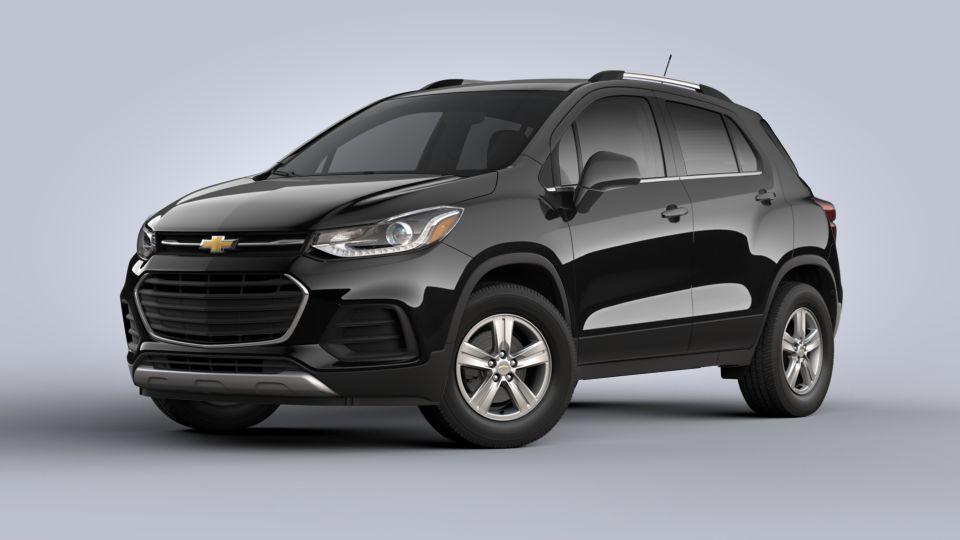 2021 Chevrolet Trax Vehicle Photo in San Antonio, TX 78249