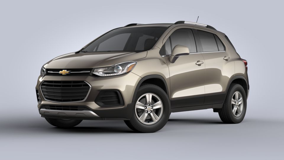 2021 Chevrolet Trax Vehicle Photo in Danville, KY 40422
