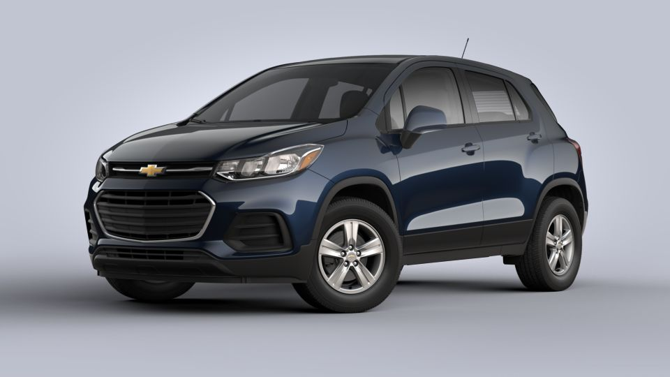 2021 Chevrolet Trax Vehicle Photo in Bartow, FL 33830