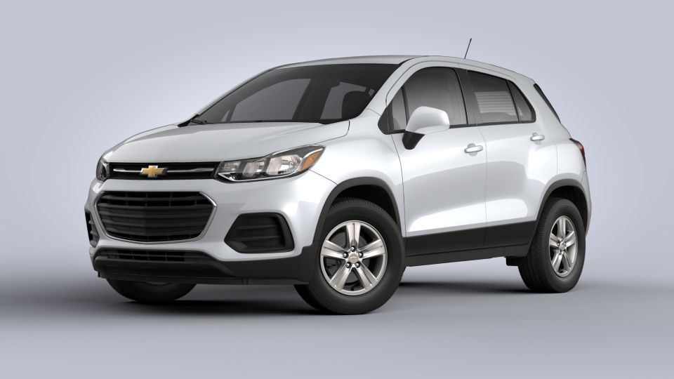 2021 Chevrolet Trax Vehicle Photo in Van Nuys, CA 91401