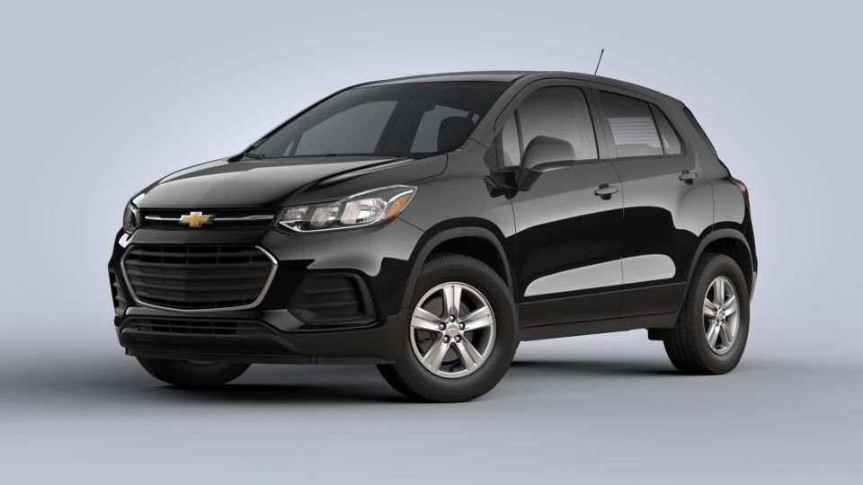 2021 Chevrolet Trax Vehicle Photo in San Antonio, TX 78249