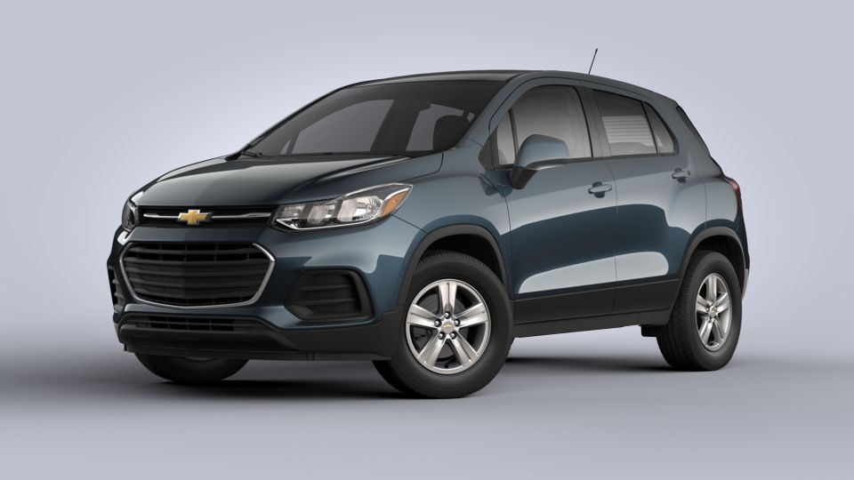 2021 Chevrolet Trax Vehicle Photo in Elgin, TX 78621