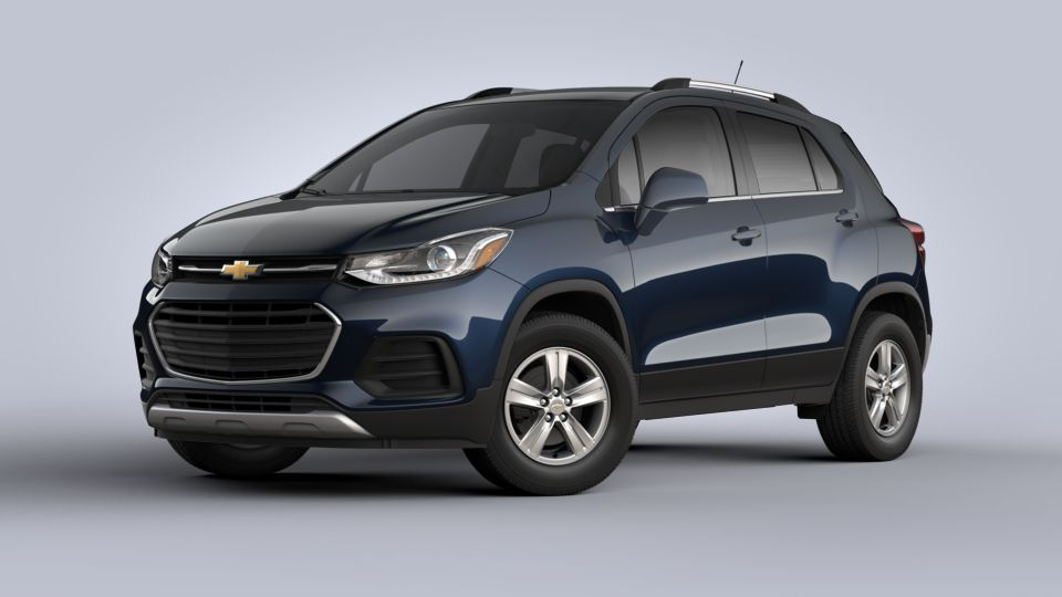 2021 Chevrolet Trax Vehicle Photo in Quakertown, PA 18951