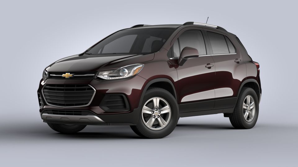 2021 Chevrolet Trax Vehicle Photo in East Dubuque, IL 61025