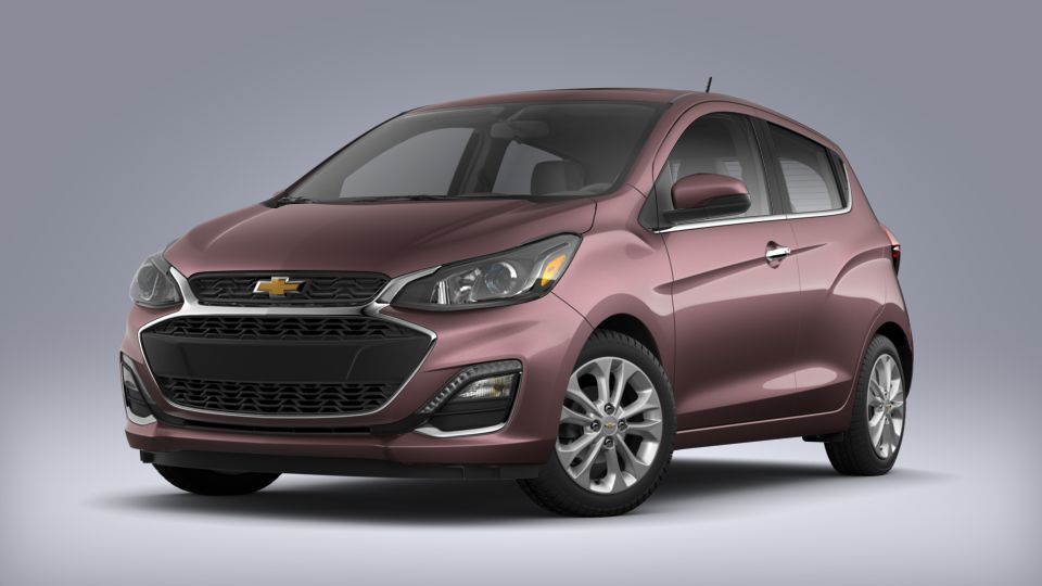 2021 Chevrolet Spark Vehicle Photo in Novato, CA 94945