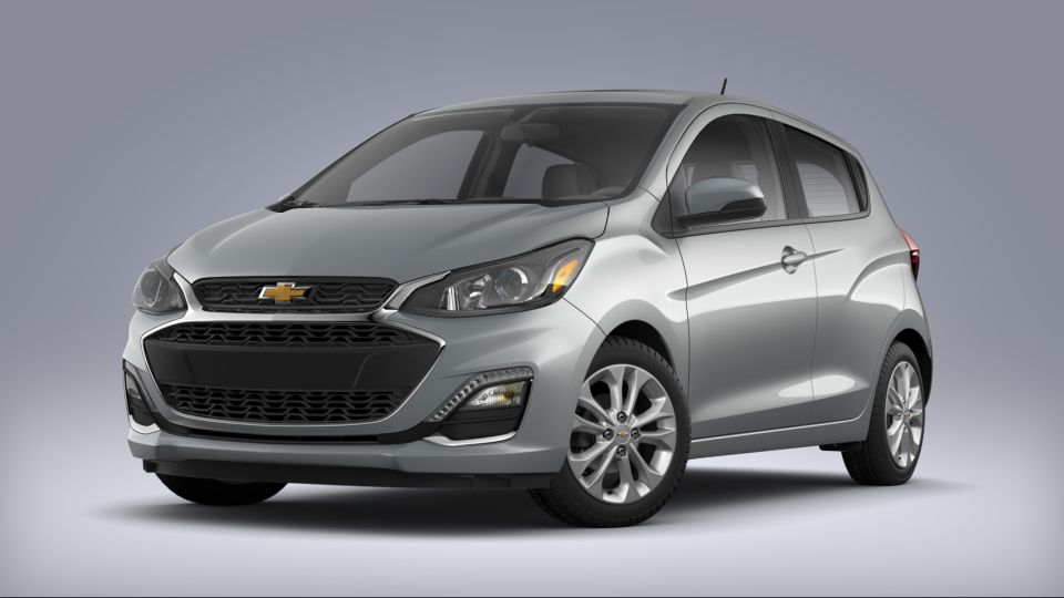 2021 Chevrolet Spark Vehicle Photo in San Leandro, CA 94577