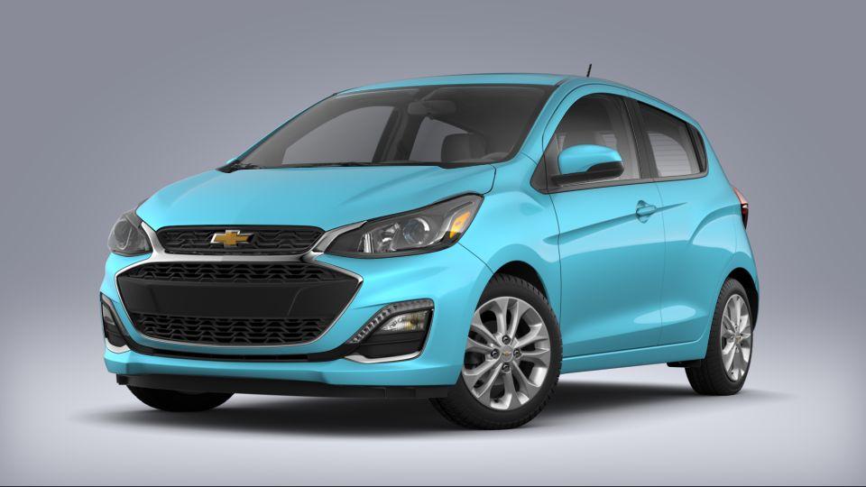 2021 Chevrolet Spark Vehicle Photo in Tulsa, OK 74133