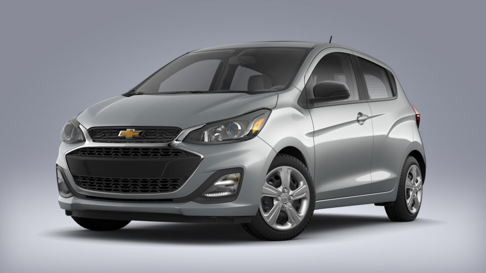 2021 Chevrolet Spark Vehicle Photo in Los Angeles, CA 90007