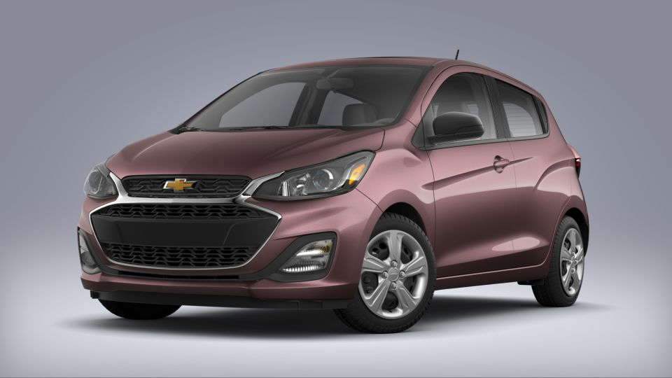 2021 Chevrolet Spark Vehicle Photo in Tulsa, OK 74133