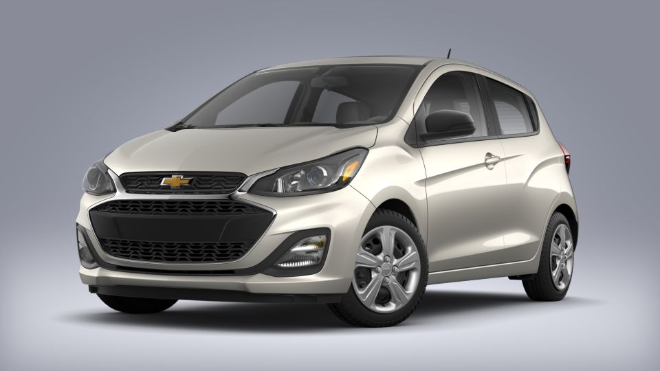 2021 Chevrolet Spark Vehicle Photo in Boonville, IN 47601