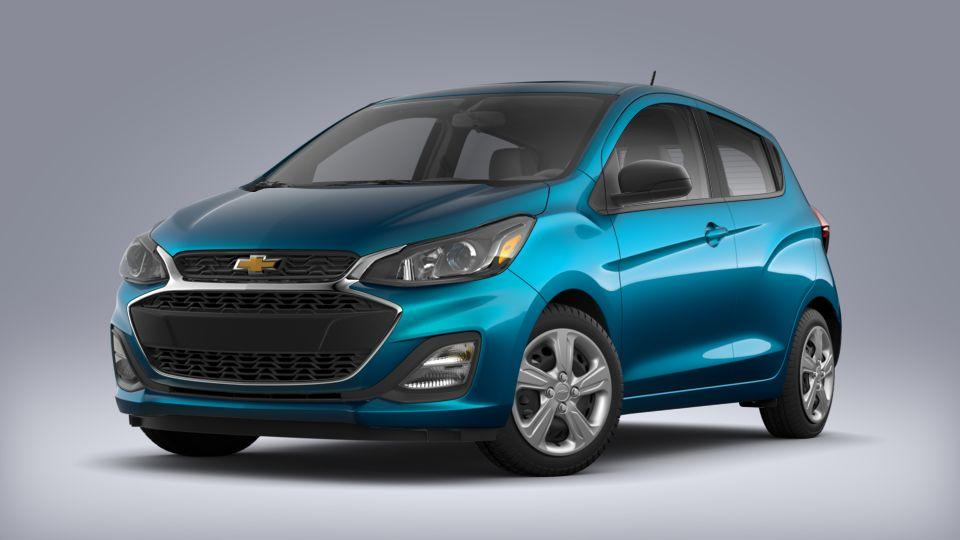 2021 Chevrolet Spark Vehicle Photo in Gardner, MA 01440