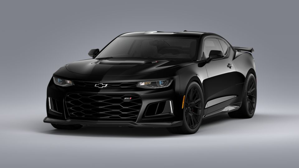2021 Chevrolet Camaro Vehicle Photo in Worthington, MN 56187