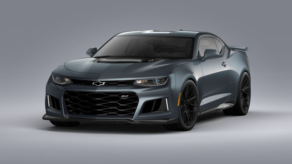2021 Chevrolet Camaro Vehicle Photo in BOWIE, MD 20716-3617