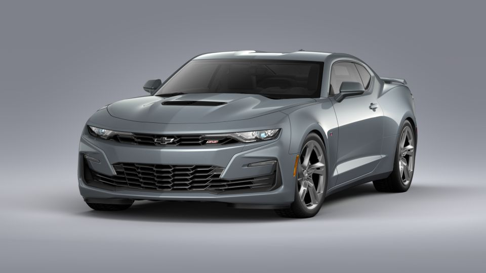 2021 Chevrolet Camaro Vehicle Photo in Ventura, CA 93003