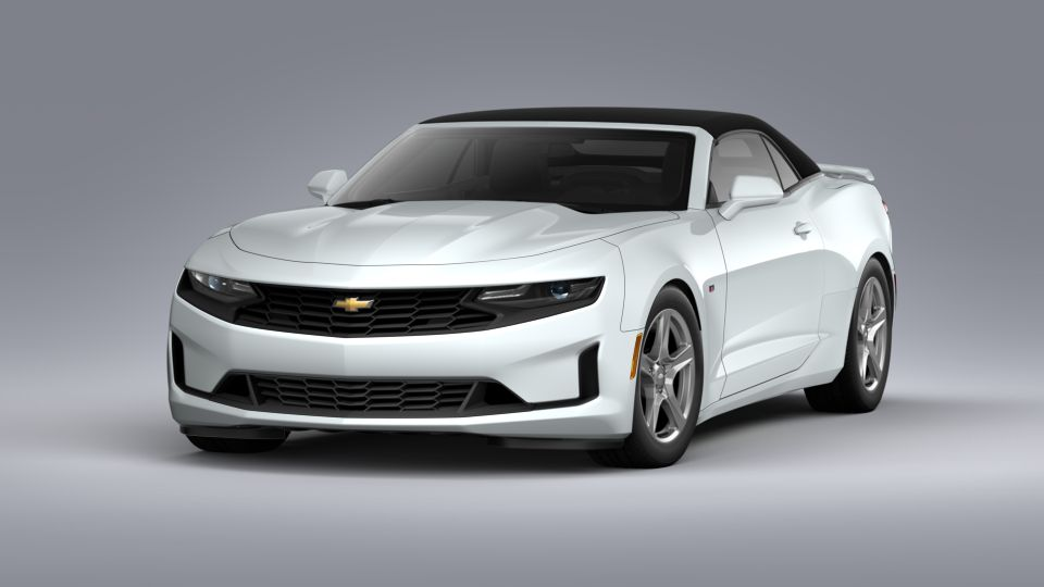 2021 Chevrolet Camaro Vehicle Photo in Oak Lawn, IL 60453