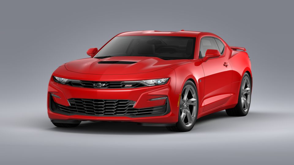 2021 Chevrolet Camaro Vehicle Photo in San Antonio, TX 78249