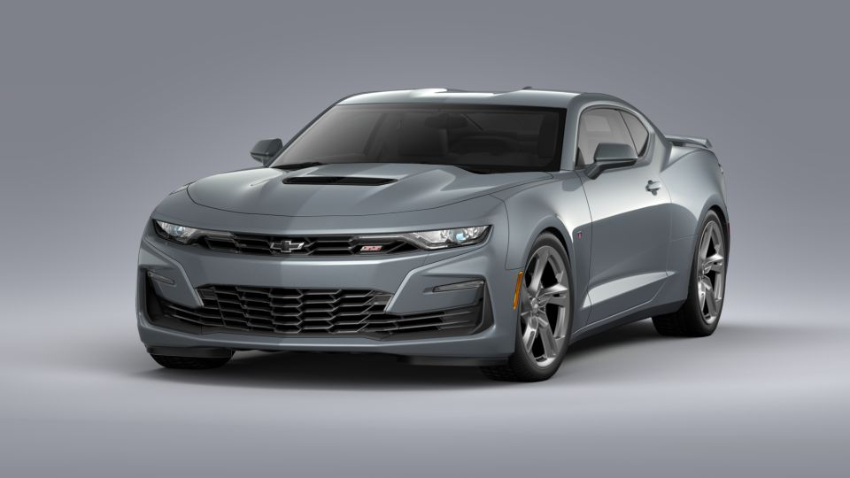 2021 Chevrolet Camaro Vehicle Photo in Alliance, OH 44601