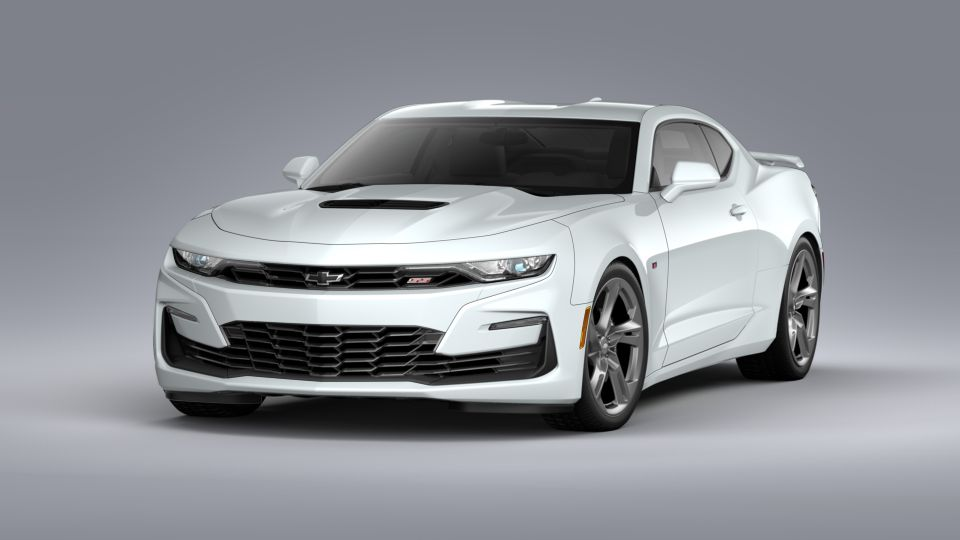 2021 Chevrolet Camaro Vehicle Photo in Lubbock, TX 79412