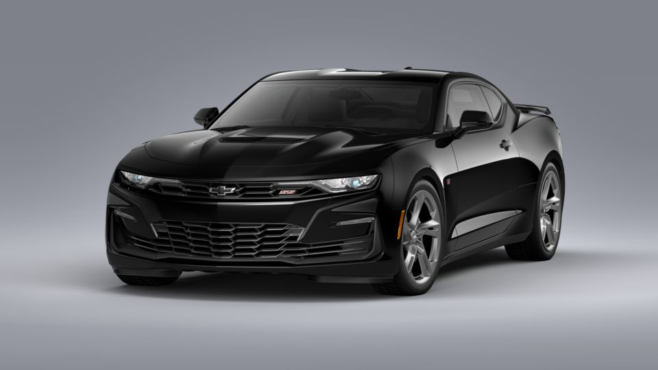 2021 Chevrolet Camaro Vehicle Photo in Pittsburg, CA 94565